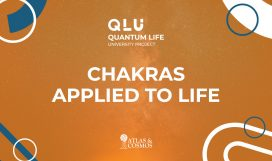 Course: Chakras Applied to Life