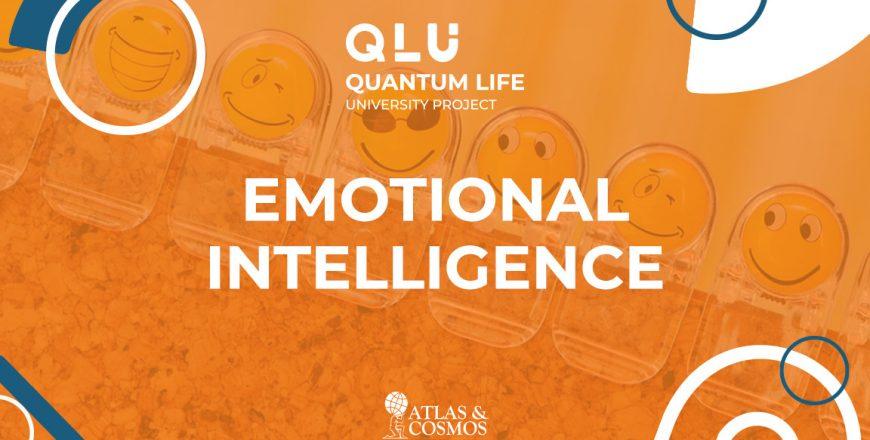 Course: Emotional Intelligence
