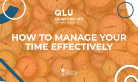Course: Effective Time Management