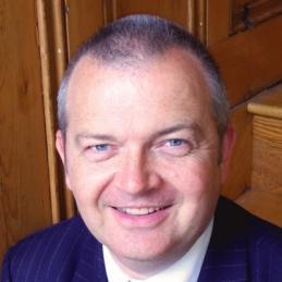 George Cunningham