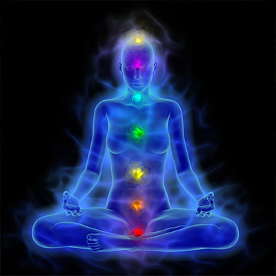 Chakras Applied to Life course